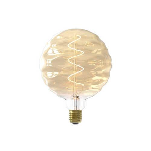 CALEX Bilbao LED 4W dimbaar - Gold