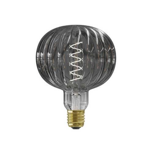 CALEX Pulse Metz LED 4W dimbaar - Smokey
