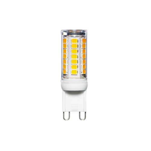 LED G9 lichtbron 3-stappen dimbaar 3W/30W