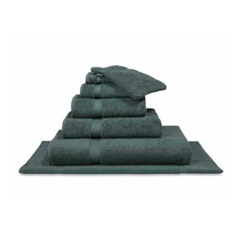 Vandyck RANGER Handdoek (55x100cm) - Earth Green