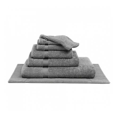Vandyck RANGER Handdoek (55x100cm) - Mole Grey