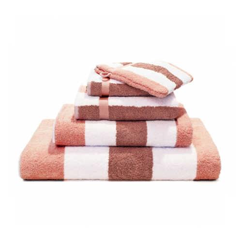 Vandyck VANCOUVER Handdoek (55x100cm) - Marsala