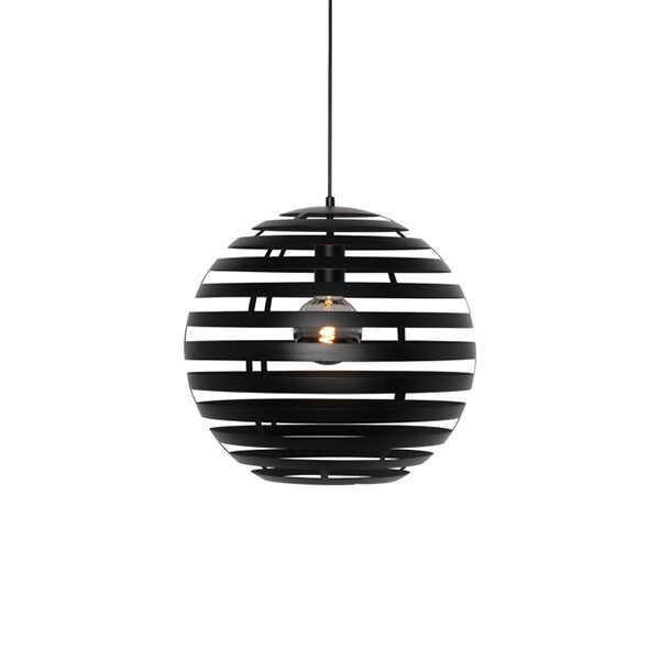 Hanglamp Nettuno 40cm - Zwart