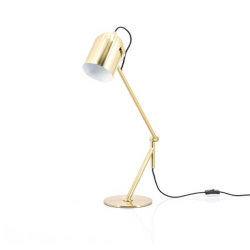 Tafellamp Sleek - Goud