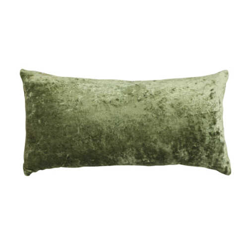 Sierkussen 60x30cm BOCANDA - Groen