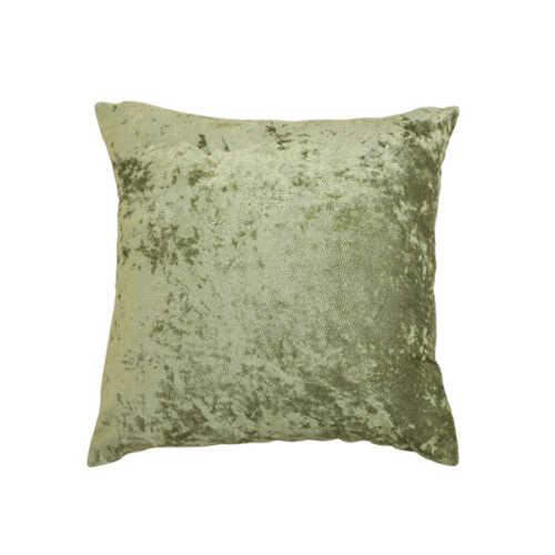 Sierkussen 45x45cm SNAKE - Groen
