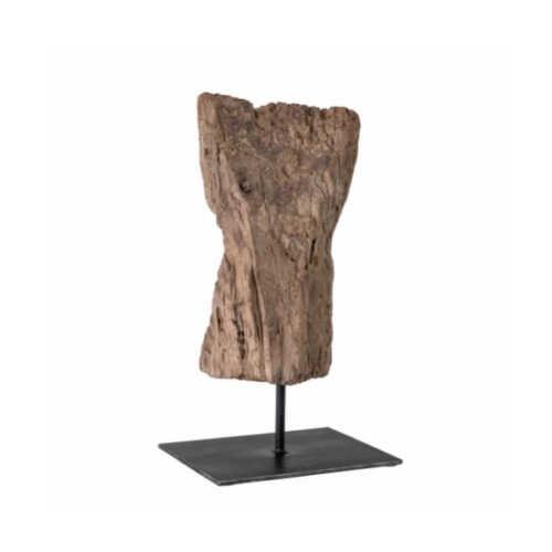 Bloomingville Ornament Bedi gereycled hout