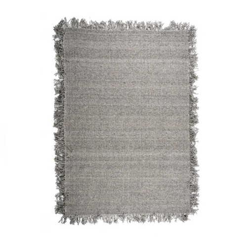 Vloerkleed Woolie 160x230cm - Taupe