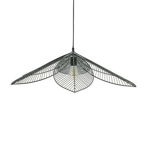 Hanglamp Archtiq - Black