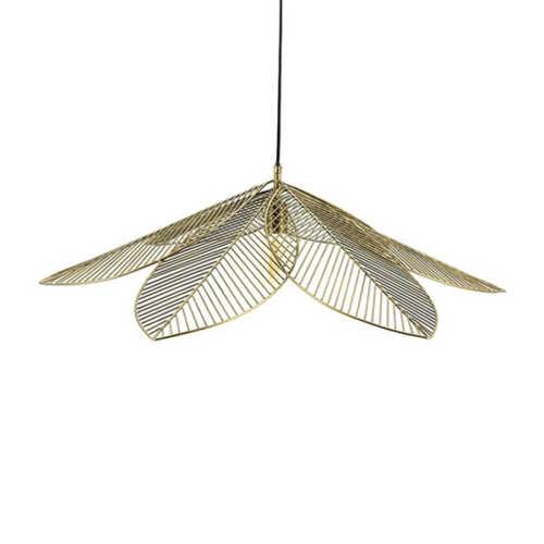 Hanglamp Archtiq - Bronze Gold