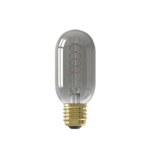 CALEX LED Buislamp 4W Titanium