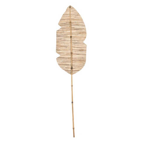 Palm blad 31x140cm - Naturel